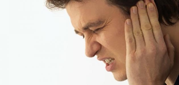 ما هو علاج صفير الاذن