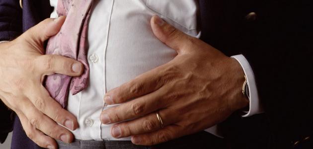 ما هو علاج عسر الهضم بالاعشاب