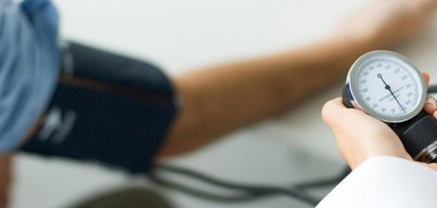 هل يؤدي ارتفاع ضغط الدم لنزيف الانف