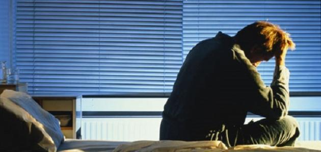 ما هو علاج سلس البول عند الرجال