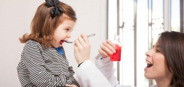 دواء حساسية الكحة