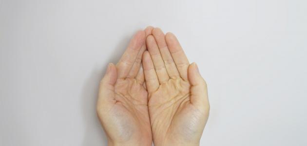 ما هو علاج تنميل الاصابع