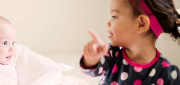 ما هو علاج تاخر الكلام عند الاطفال