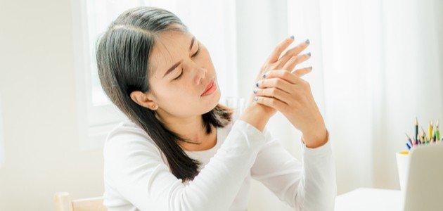 ما هو علاج تنميل الجسم