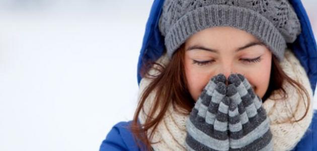 علاج لفحة الهواء في الظهر