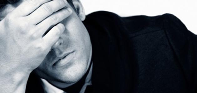 اعراض المرض النفسي