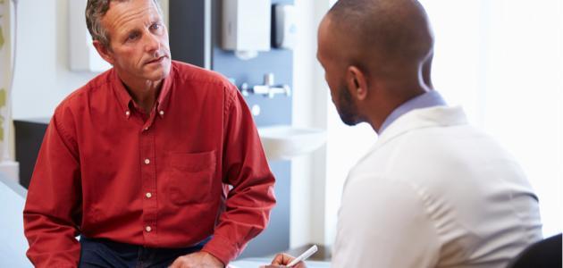 هل التهاب البروستاتا يسبب ضعف الانتصاب