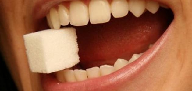 اسباب مرارة الفم