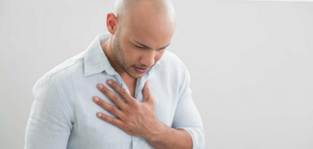 التهاب الغشاء المبطن للقفص الصدري