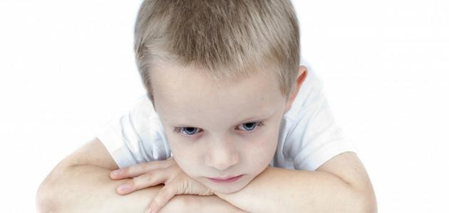 اعراض مرض التوحد عند الاطفال
