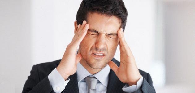 اعراض التوتر