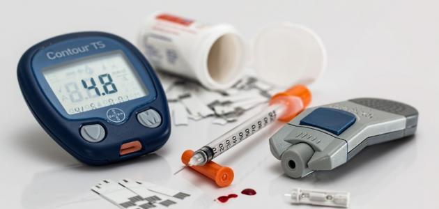 أعراض مرض السكري عند الشباب