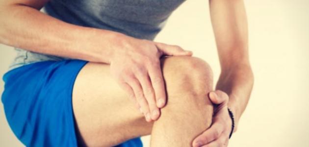 تمارين اصابة الركبة