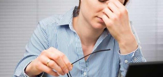 ما هي اعراض ضعف الدم