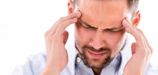 ما هي اعراض النزيف الداخلي في الراس