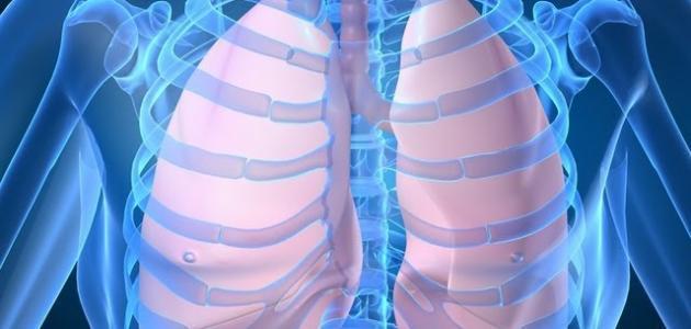 اعراض الالتهاب الرئوي