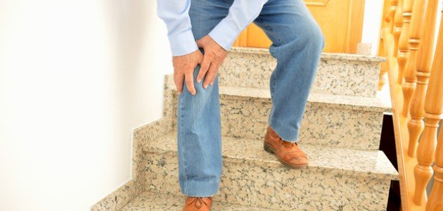 ما هو علاج الشد العضلي في الساق