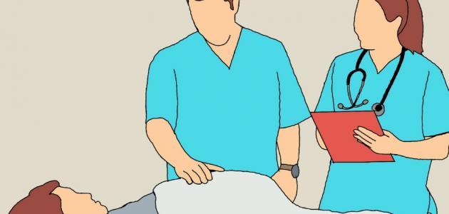 ما هو علاج نزول المشيمه للحامل