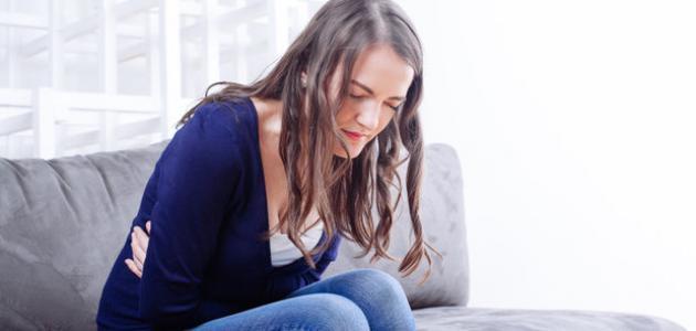 ما اعراض الاجهاض