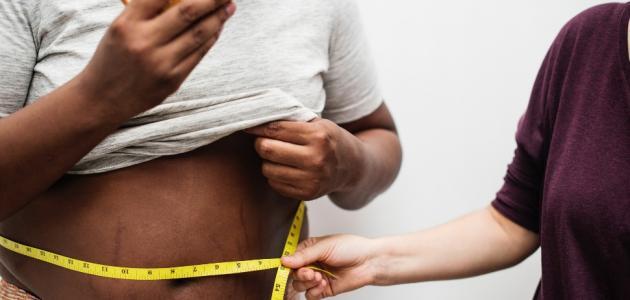 ما اسباب زيادة الوزن بسرعة