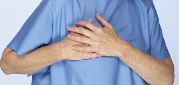 ما اسباب الام عظام القفص الصدري