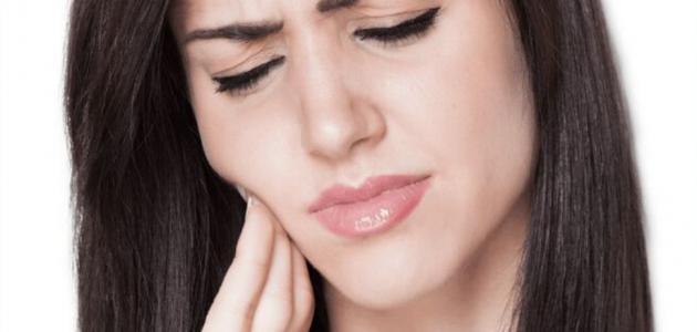 علاج تورم اللثة