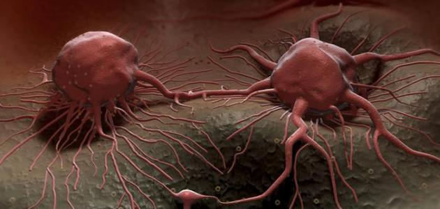 ما علاج مرض السرطان