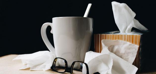 ما علاج الانفلونزا للحامل