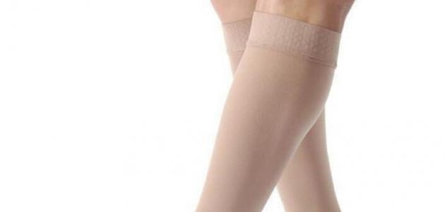 ما هو علاج دوالي الساقين