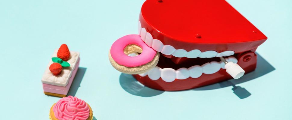 آلام الأسنان